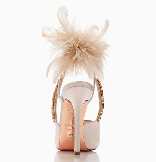 Kate Spade New York Copley Heels 4