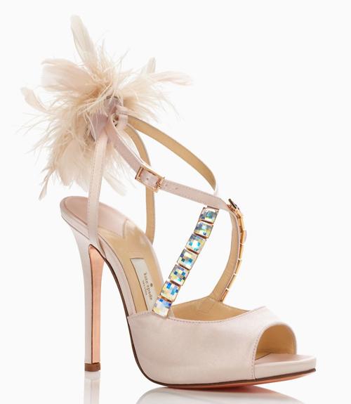 Kate Spade New York Copley Heels
