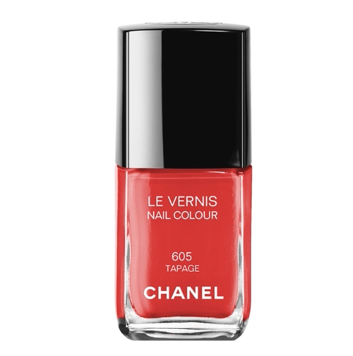 Spring 2014 Chanel Le Vernis Nail Color