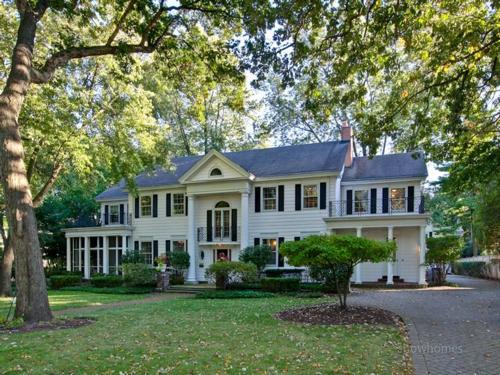 $1.9 Million Classic Estate in Evanston Illinois 2