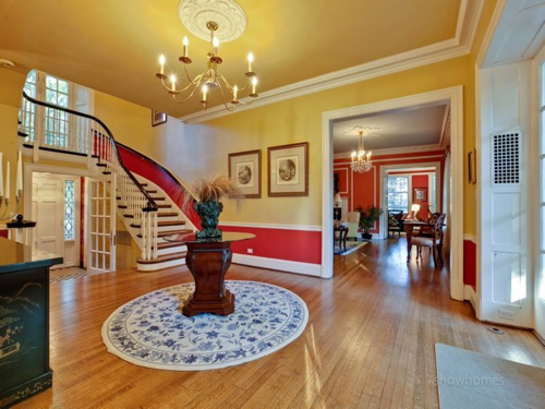$1.9 Million Classic Estate in Evanston Illinois 4