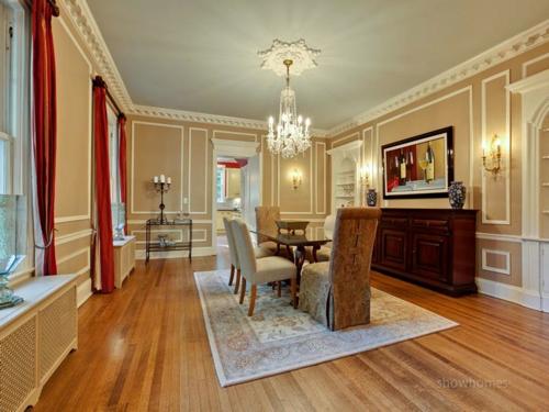 $1.9 Million Classic Estate in Evanston Illinois 6