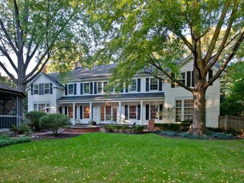 $1.9 Million Classic Estate in Evanston Illinois 9