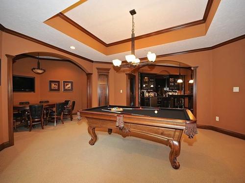 $1.9 Million Mediterranean Estate in Fishers Indiana 12