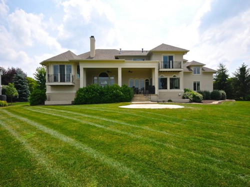 $1.9 Million Mediterranean Estate in Fishers Indiana 14