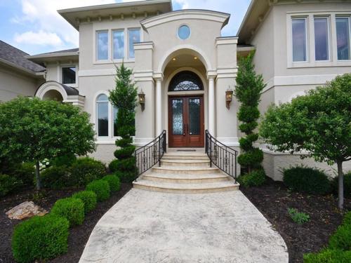 $1.9 Million Mediterranean Estate in Fishers Indiana 15