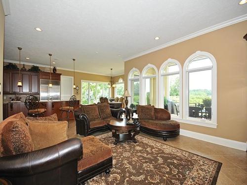 $1.9 Million Mediterranean Estate in Fishers Indiana 8