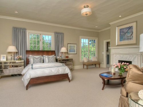 $11.8 Million Stately Historic Mansion in California 12