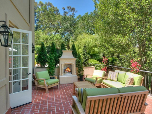 $11.8 Million Stately Historic Mansion in California 13