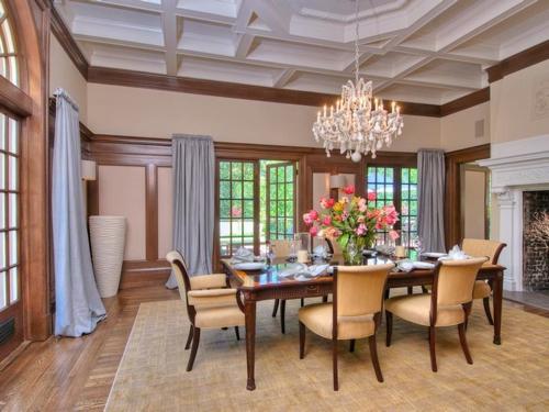 $11.8 Million Stately Historic Mansion in California 7