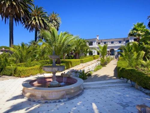 $12 Million Villa LaBarba in California 10
