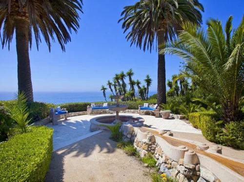 $12 Million Villa LaBarba in California 12