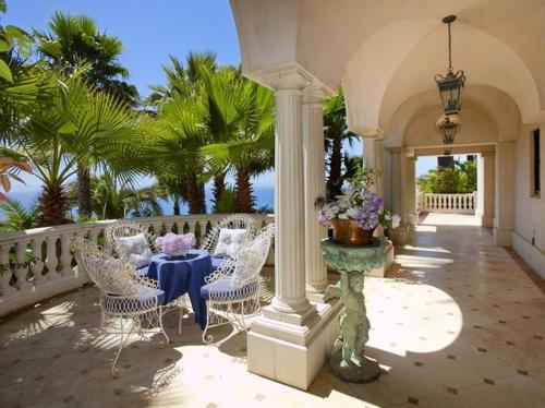 $12 Million Villa LaBarba in California 2