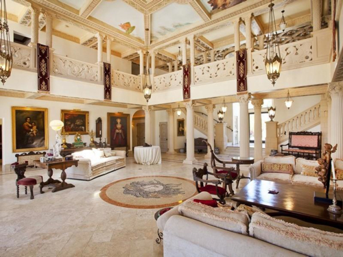 $12 Million Villa LaBarba in California 4
