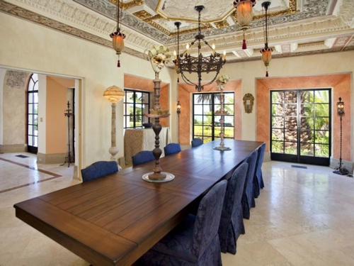 $12 Million Villa LaBarba in California 5