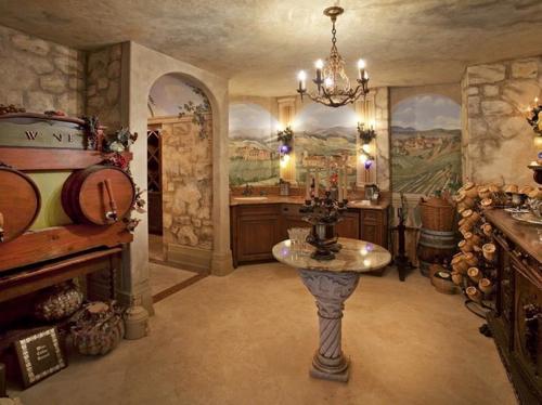 $12 Million Villa LaBarba in California 6