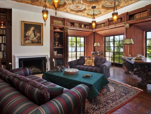 $12 Million Villa LaBarba in California 7
