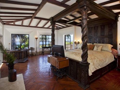 $12 Million Villa LaBarba in California 9