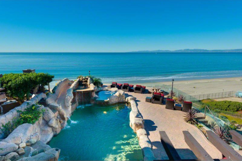 $12.5 Million Oceanfront Mansion in Redondo Beach California 2