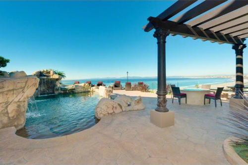 $12.5 Million Oceanfront Mansion in Redondo Beach California 3