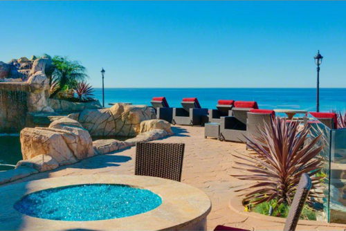 $12.5 Million Oceanfront Mansion in Redondo Beach California 5