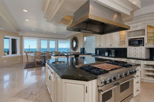 $12.5 Million Oceanfront Mansion in Redondo Beach California 7