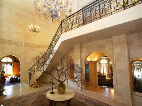 $14 Million Limestone Mansion in Alpine New Jersey 3