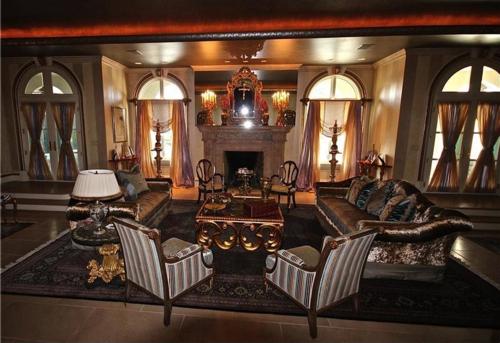 $14 Million Limestone Mansion in Alpine New Jersey 4