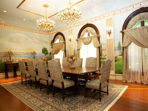 $14 Million Limestone Mansion in Alpine New Jersey 5