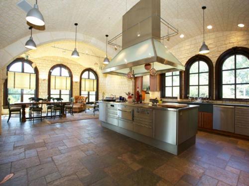 $14 Million Limestone Mansion in Alpine New Jersey 6