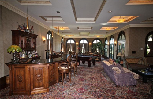 $14 Million Limestone Mansion in Alpine New Jersey 7