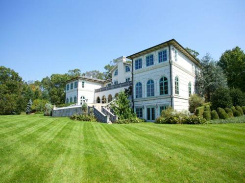 $14 Million Limestone Mansion in Alpine New Jersey 8