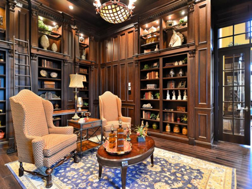 $16.5 Million Italian Mansion in Florida 10