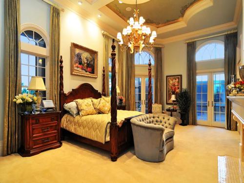 $16.5 Million Italian Mansion in Florida 11
