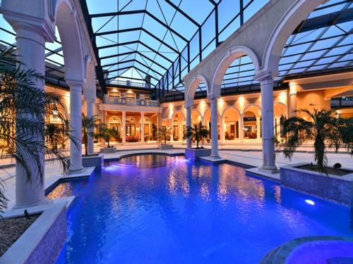 $16.5 Million Italian Mansion in Florida 15