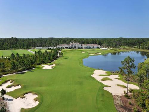$16.5 Million Italian Mansion in Florida 16