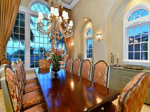 $16.5 Million Italian Mansion in Florida 5