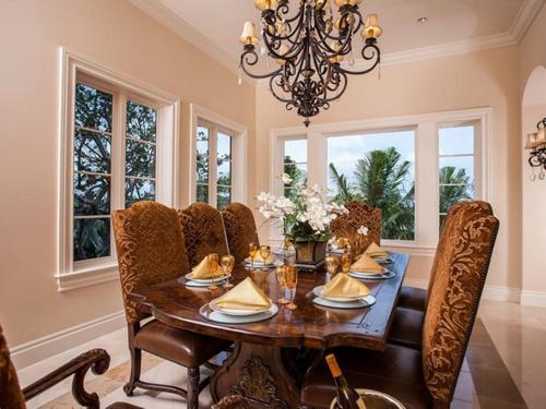 $16.6 Million Splendida Dimora Mansion in Vero Beach Florida 10