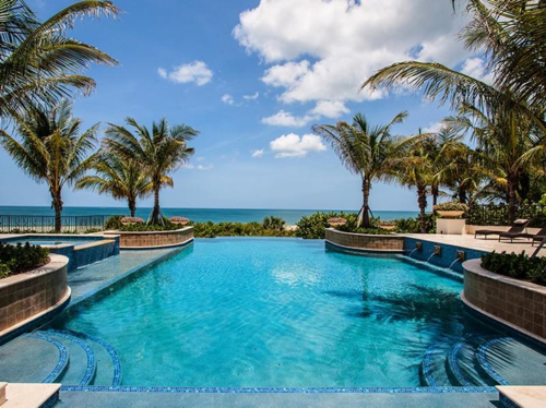 $16.6 Million Splendida Dimora Mansion in Vero Beach Florida 14