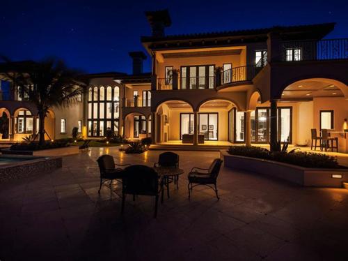 $16.6 Million Splendida Dimora Mansion in Vero Beach Florida 17
