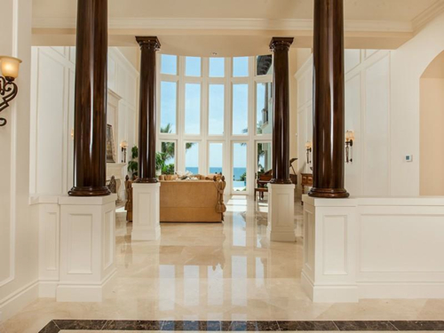$16.6 Million Splendida Dimora Mansion in Vero Beach Florida 4