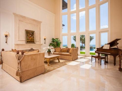 $16.6 Million Splendida Dimora Mansion in Vero Beach Florida 5