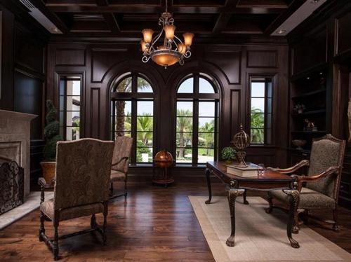 $16.6 Million Splendida Dimora Mansion in Vero Beach Florida 6