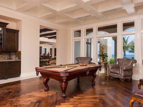 $16.6 Million Splendida Dimora Mansion in Vero Beach Florida 7