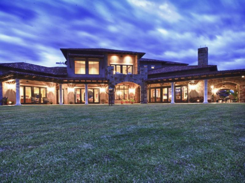$4 Million Luxurious Country Estate in Texas 2