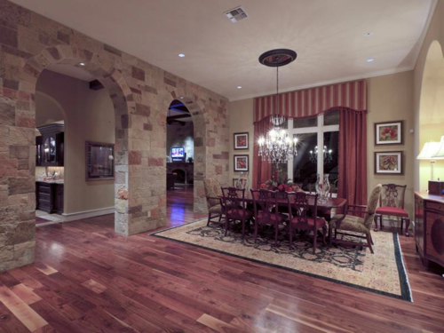 $4 Million Luxurious Country Estate in Texas 4