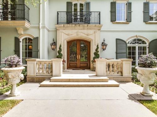 $4.2 Million Incredible Family Estate in Dallas Texas 10