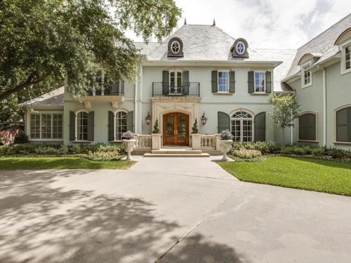 $4.2 Million Incredible Family Estate in Dallas Texas 11