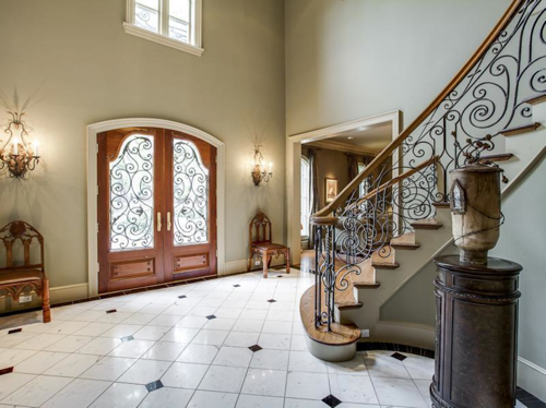 $4.2 Million Incredible Family Estate in Dallas Texas 2