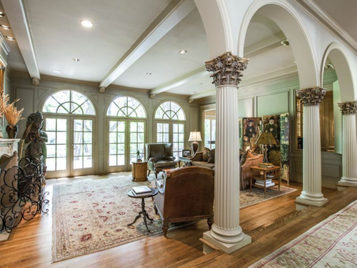 $4.2 Million Incredible Family Estate in Dallas Texas 3